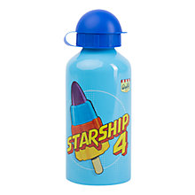 Buy Wall's Starship Water Bottle Online at johnlewis.com
