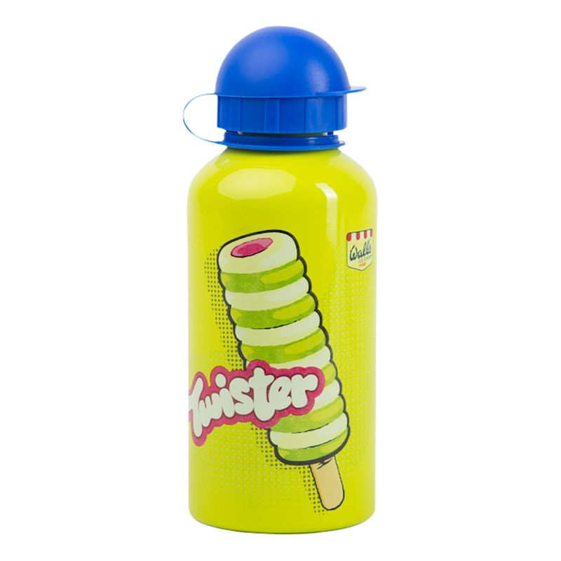 Wall's Twister Water Bottle