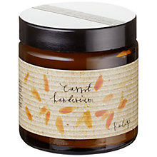 Buy Carrot Hand Cream, 100ml Online at johnlewis.com