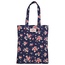 Buy Cath Kidston Daisy Rose Book Bag Online at johnlewis.com