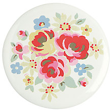 Buy Cath Kidston Daisy Rose Pocket Mirror Online at johnlewis.com