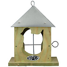 Buy Apple Bird Feeder Online at johnlewis.com