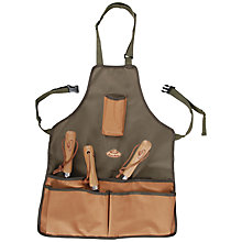 Buy Botanist Fallen Fruits Garden Apron Online at johnlewis.com