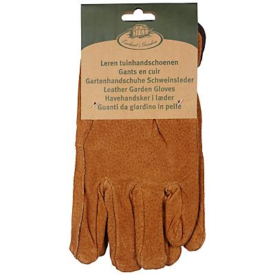 Garden Suede Gloves