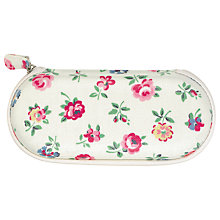 Buy Cath Kidston Linen Sprig Glasses Case Online at johnlewis.com