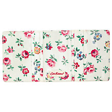 Buy Cath Kidston Linen Sprig Ticket Holder Online at johnlewis.com