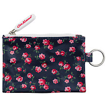 Buy Cath Kidston Little Rose Pocket Purse Online at johnlewis.com