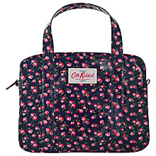 Buy Cath Kidston Little Rose Zip Bag Online at johnlewis.com