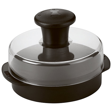 Buy Weber® Original™ Burger Press Online at johnlewis.com