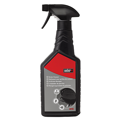 Weber Barbecue Grate Cleaner, 500ml