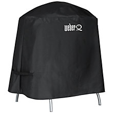 Buy Weber Q Barbecue Cover Online at johnlewis.com