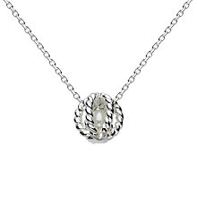 Buy Kit Heath Cloister Pearl Sterling Silver Pendant Online at johnlewis.com