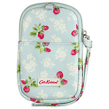 Buy Cath Kidston Strawberry Fields Gadget Case Online at johnlewis.com