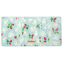 Buy Cath Kidston Strawberry Fields Ticket Holder Online at johnlewis.com