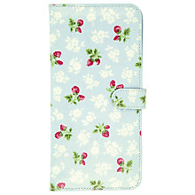 Buy Cath Kidston Strawberry Fields Travel Wallet Online at johnlewis.com