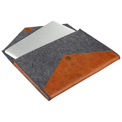 Buy Gentleman's Hardware Laptop Case Online at johnlewis.com