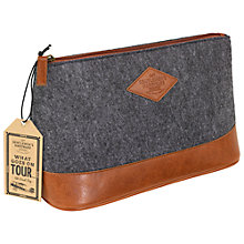 Buy Gentleman's Hardware Wash Bag Online at johnlewis.com