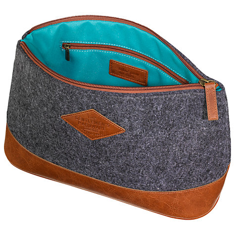 Buy Gentlemen's Hardware Wash Bag Online at johnlewis.com