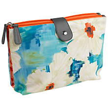 Buy Harlequin Flower Wash Bag Online at johnlewis.com