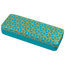 Buy Harlequin Geo Glasses Case Online at johnlewis.com