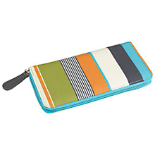 Buy Harlequin Stripe Purse Online at johnlewis.com