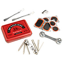 Buy Gentleman's Hardware Cycle Repair Kit Online at johnlewis.com