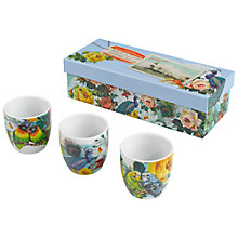 Buy Wanderlust Tealight Holders, Set of 3 Online at johnlewis.com