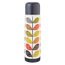 Buy Orla Kiely Multi Stem Garden Flask, 500ml Online at johnlewis.com