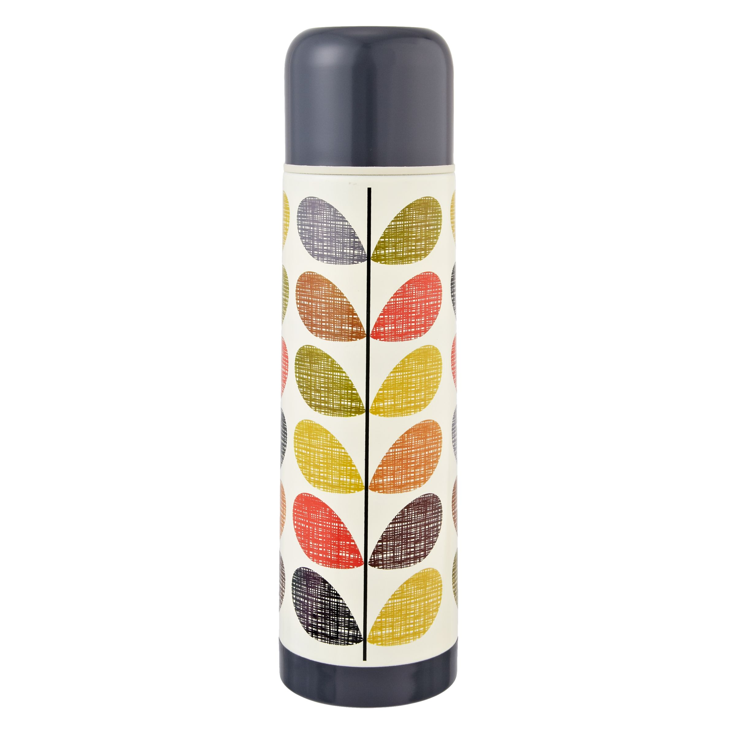 Orla Kiely Multi Stem Garden Flask, 500ml