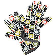 Buy Orla Kiely Petal Garden Gloves Online at johnlewis.com