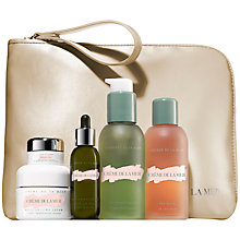 Buy Crème de la Mer Beyond Radiance Collection Online at johnlewis.com