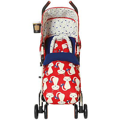 Cosatto Supa Pushchair, Catwalk