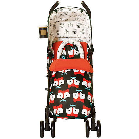 Buy Cosatto Supa Pushchair, Foxtrot Online at johnlewis.com