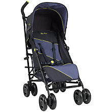 Buy Silver Cross Zest Buggy, English Twist Online at johnlewis.com