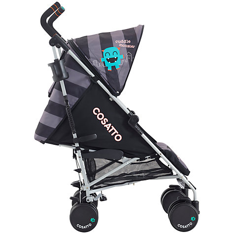 Buy Cosatto Supa Pushchair, Cuddle Monster Online at johnlewis.com