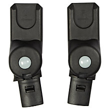 Buy iCandy Apple2/Pear2 Main Seat Car Seat Adapter Online at johnlewis.com