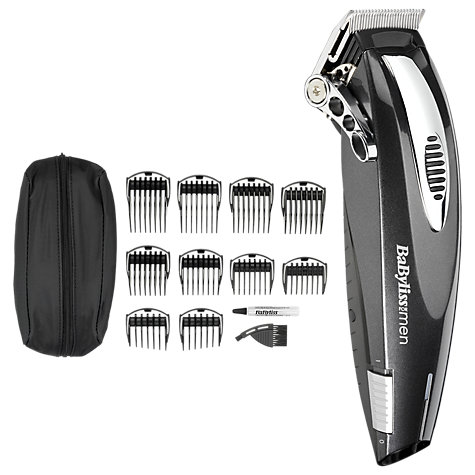 Buy BaByliss for Men 7475U Super Clipper Online at johnlewis.com