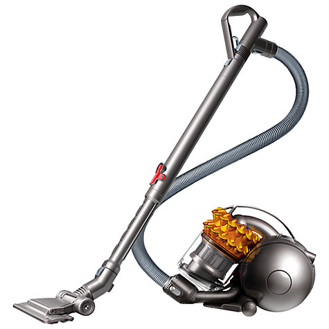 Buy Dyson DC47 Multi Floor Complete Compact Cylinder Vacuum Cleaner with Extra Tools Online at johnlewis.com