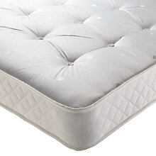 Buy John Lewis Special Open 325 Mattress, Double Online at johnlewis.com