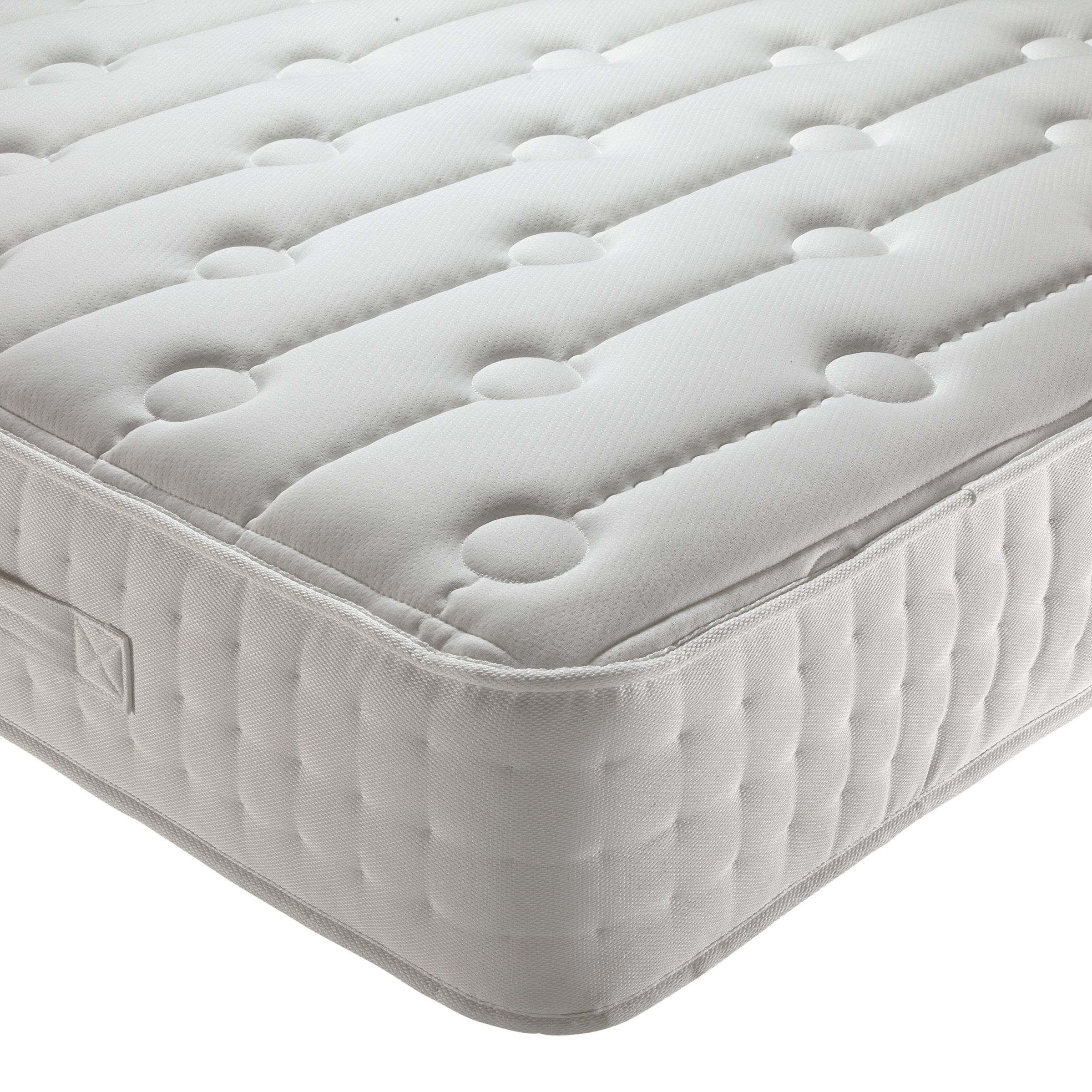 Silentnight Classic Platinum Pocket 2000 Mattress, Kingsize
