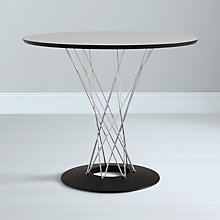 Buy Noguchi 4 Seater Round Dining Table Online at johnlewis.com