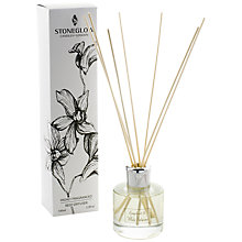 Buy Stoneglow Grapefruit and White Nectarine Diffuser, 100ml Online at johnlewis.com