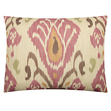 Buy Zoffany Annapurna Cushion, Multi Online at johnlewis.com