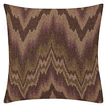 Buy Zoffany Malvern Cushion, Multi Online at johnlewis.com