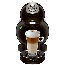 Buy Nescafé Dolce Gusto Melody III EDG 420 by De'Longhi Online at johnlewis.com