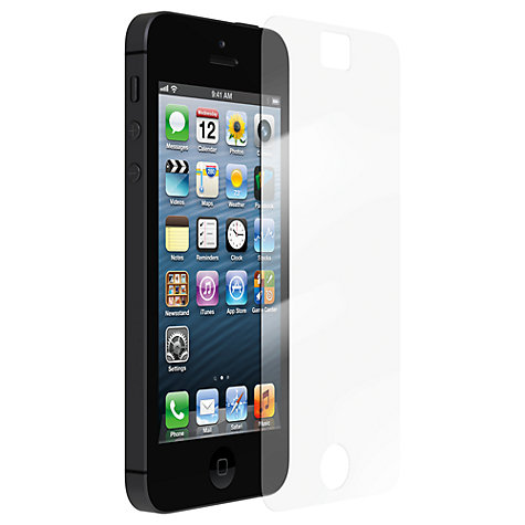 Buy Speck ShieldView for iPhone 5 & 5s, Glossy Online at johnlewis.com