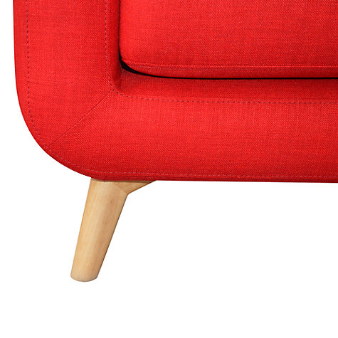 Buy John Lewis Barbican II Armchair Online at johnlewis.com