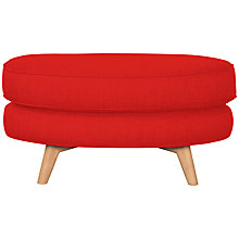 Buy John Lewis Barbican II Footstool Online at johnlewis.com
