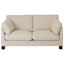 Buy John Lewis Ikon Medium Sofa, Burton Natural Online at johnlewis.com