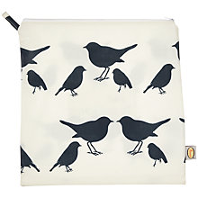 Buy Anorak Kissing Robins Washbag, Large Online at johnlewis.com